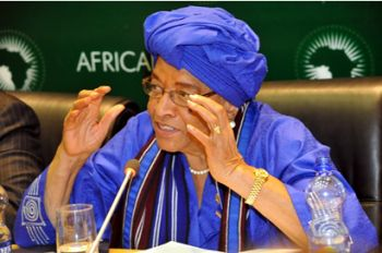 Update on African Common Position on the Post-2015 Development Agenda