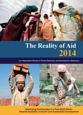 The Reality of Aid 2014: Rethinking Partnerships in a Post 2015 World