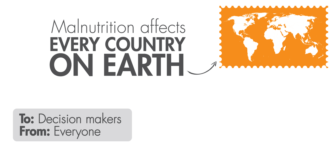 IFPRI and The Hunger Project feature ODESZA in 2015 Global Nutrition Report Video