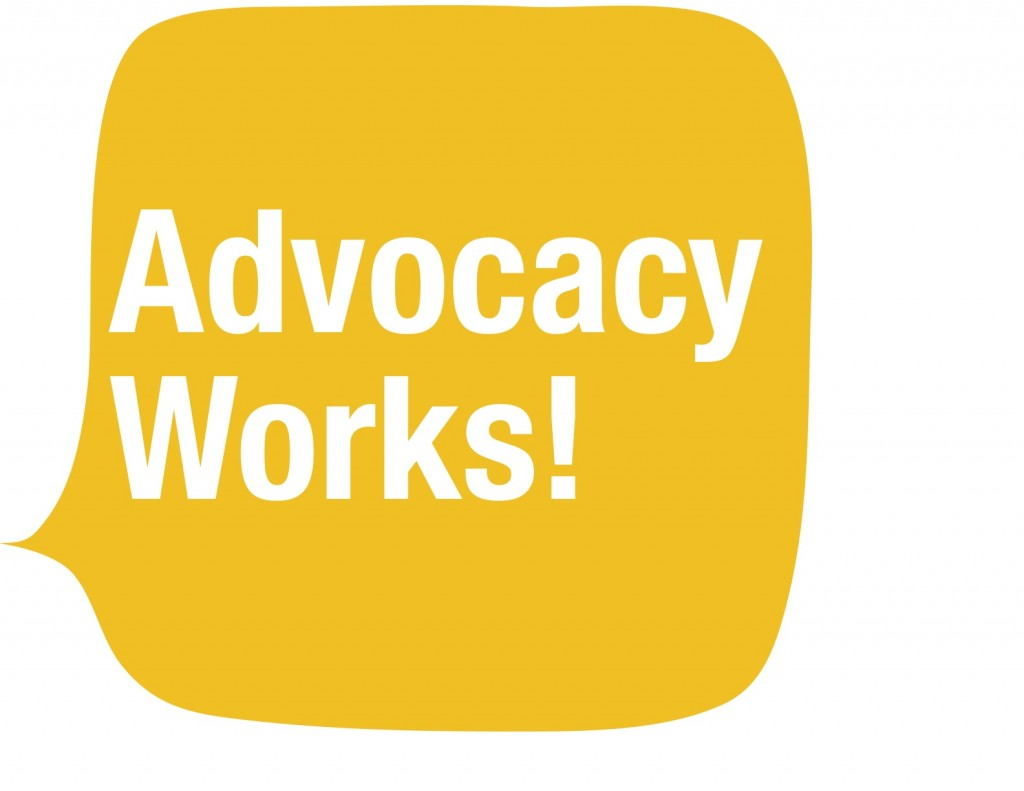 A How-To on Policy Advocacy