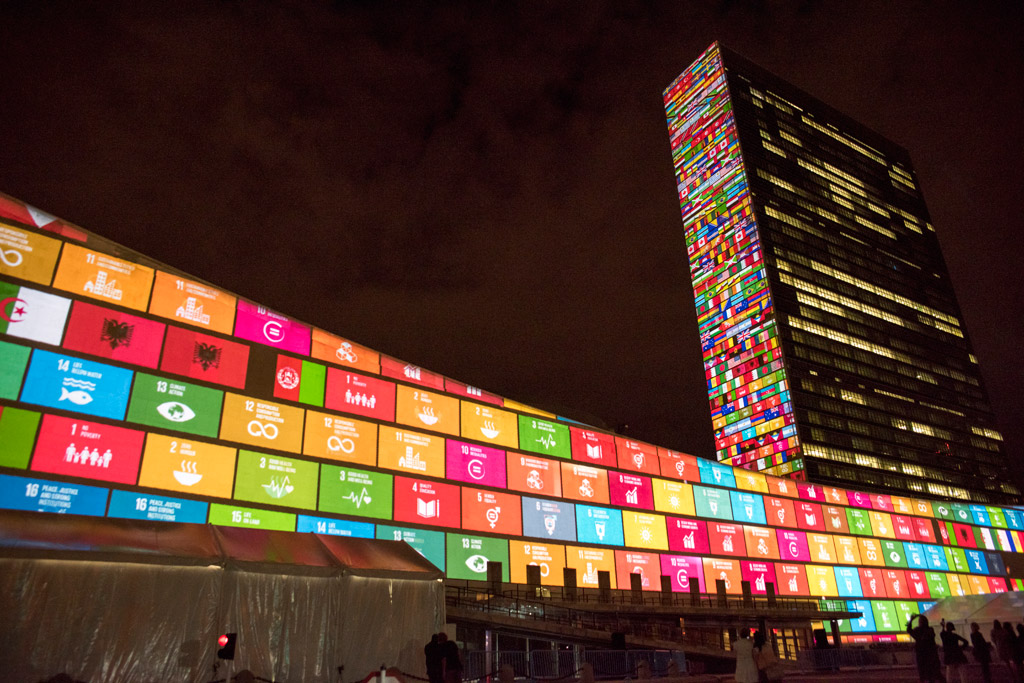 Top 10: How to think about the SDGs