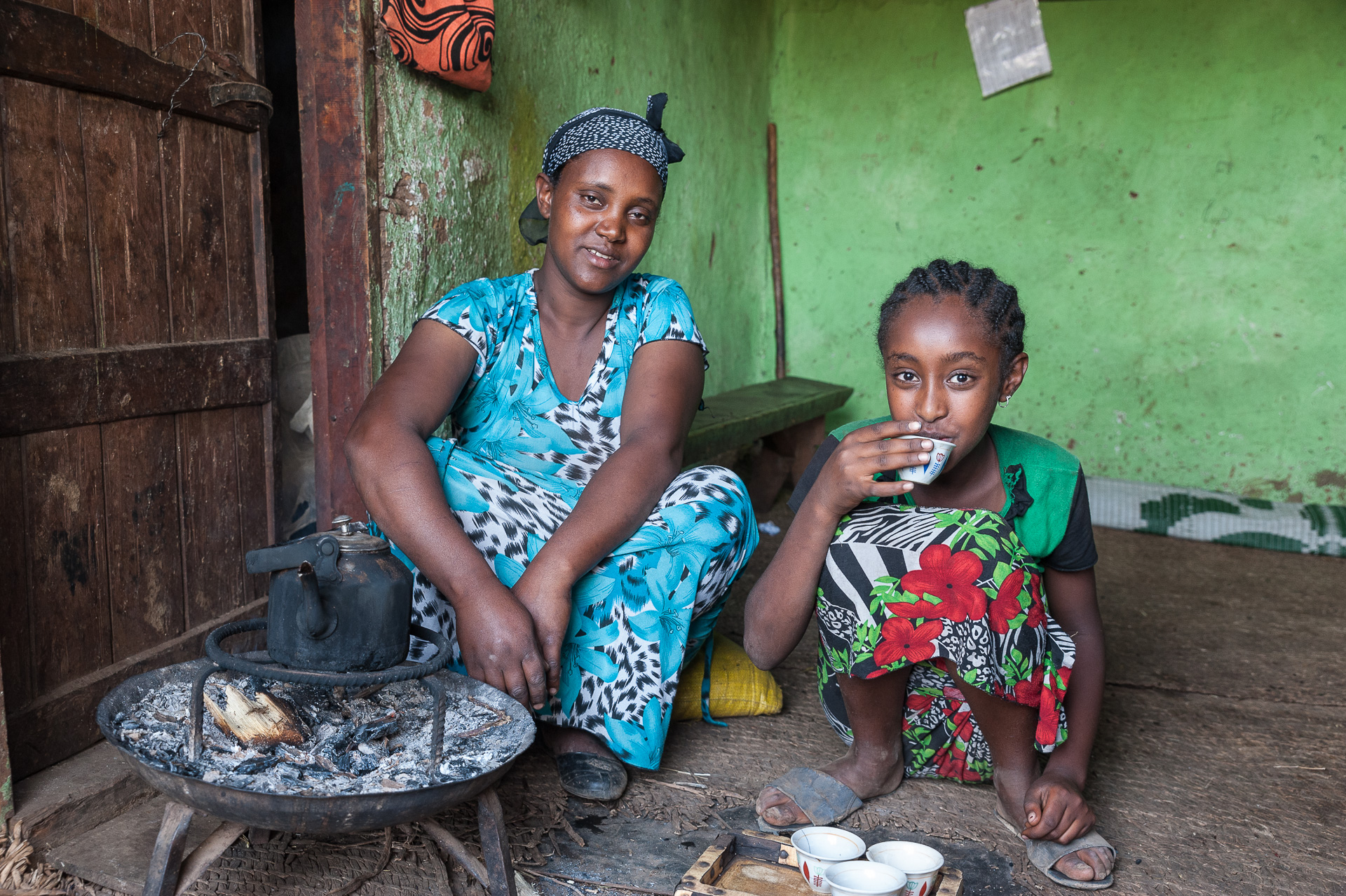 Gender Focus: The Promise for Self-Reliance from a Transformed USAID