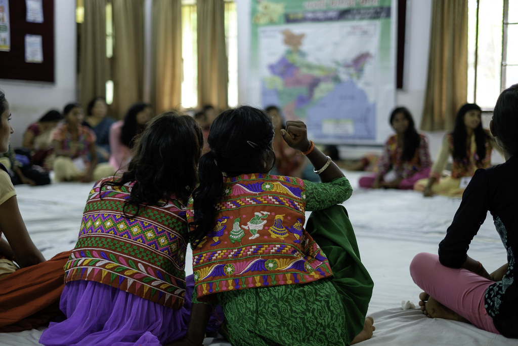 The Value of the Girls LEAD Act: Successes from The Hunger Project-India